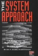 Cover of: The System Approach