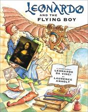 Cover of: Leonardo and the flying boy