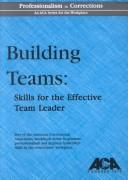 Cover of: Building Teams