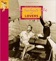 Cover of: The perfect life of lovers