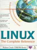 Cover of: The Slackware Linux Installation