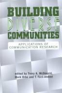 Cover of: Building Diverse Communities |