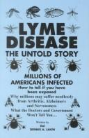 Cover of: Lyme Disease