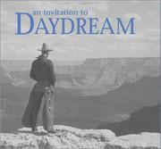 Cover of: An invitation to daydream |