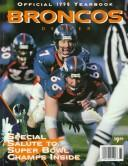 Cover of: Official 1998 Yearbook | C. W. C. Sports Inc.