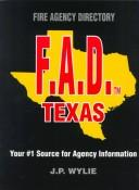 Cover of: F.A.D. - Texas | Jim Wylie