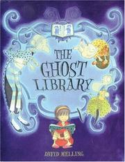 Cover of: The Ghost Library