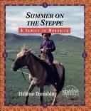 Cover of: Summer on the Steppe