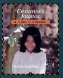 Cover of: Chanthan's Journal