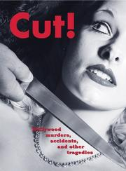 Cover of: Cut! | Denise Imwold