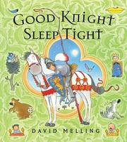 Cover of: Good Knight Sleep Tight