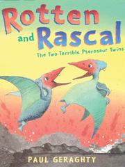 Cover of: Rotten and Rascal
