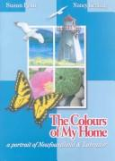 Cover of: The Colours of My Home | Susan Pyn