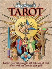 Cover of: Beginner's Tarot Boxed Set