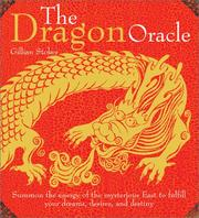 Cover of: The Dragon Oracle | Gillian Stokes