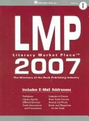 Cover of: Literary Market Place 2007, Volume 2