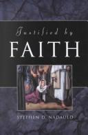 Cover of: Justified by Faith