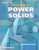 Cover of: Investigating With Power Solids | Erica Voolich