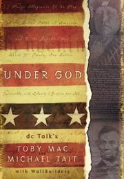 Cover of: Under God