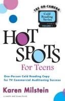 Cover of: Hot Spots for Teens