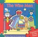 Cover of: Three Wise Men (Christmas Puzzle Books)