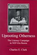 Cover of: Uprooting Otherness