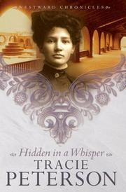 Cover of: Hidden in a Whisper (Westward Chronicles, Book 2)
