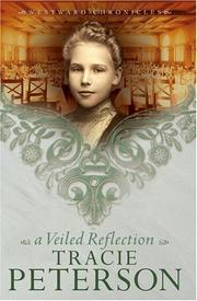 Cover of: A Veiled Reflection (Westward Chronicles, Book 3)