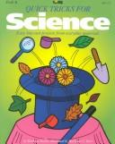 Cover of: Quick Tricks for Science | Barbara Backer