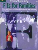 Cover of: F Is for Families