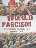 Cover of: World Fascism