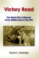 Cover of: Victory road