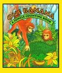 Cover of: One Banana