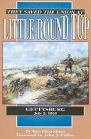 Cover of: They Saved the Union at Little Round Top