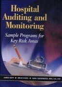 Cover of: Hospital Auditing and Monitoring