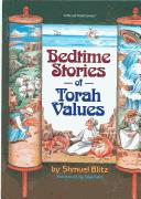 Cover of: Bedtime Stories of Torah Values