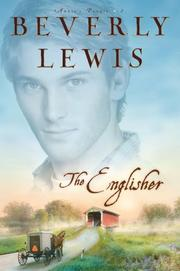 Cover of: The Englisher (Annies People)