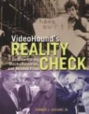 Cover of: Videohound's Reality Check