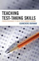 Cover of: Teaching Test-Taking Skills