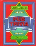 Cover of: Pub Trivia Quiz | Heather Dickson