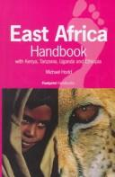 Cover of: East Africa