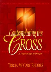 Cover of: Contemplating the Cross