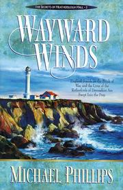 Cover of: Wayward winds