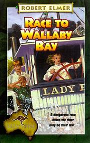 Cover of: Race to Wallaby Bay