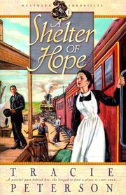 Cover of: A shelter of hope