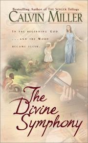 Cover of: The divine symphony