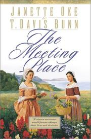 Cover of: The meeting place