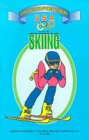 Cover of: Skiing |