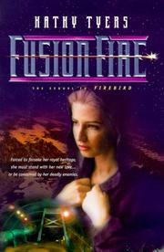 Cover of: Fusion Fire
