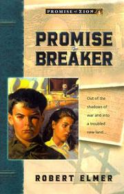 Cover of: Promise Breaker (Promise of Zion)